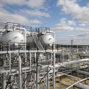 Dehloran Gas Refinery Project Gains Momentum