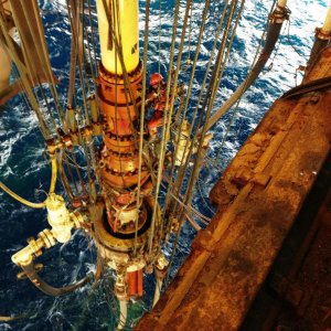 NIDC operates 75 drilling rigs.
