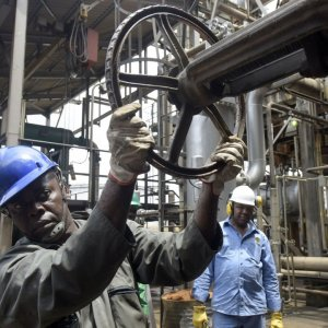 Nigeria has started to pump more than 1.8 million bpd of crude oil for two consecutive months.