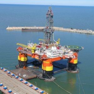 NIOC Keen to Develop Caspian Reserves