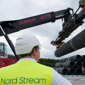 US Sanctions Not to Hamper Nord Stream 2 Financing