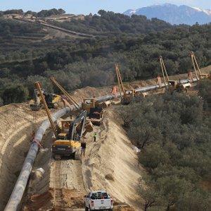 Nord Stream 2 May Bypass Denmark