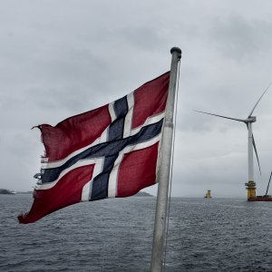 Norway Takes Hard Look at Climate Risk for Oil Riches