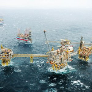 Norway's Troll Gas Field Set for Record Output