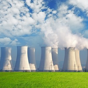 Russia, Kuwait Discuss Nuclear Power Coop.