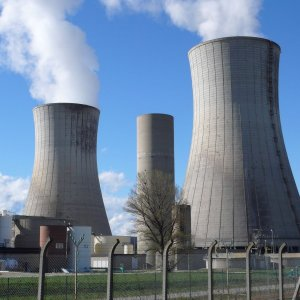 Interest in nuclear power remains strong in the developing world, particularly in Asia.