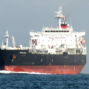 Oil Exports Increase to Levels Last Seen in 1970s