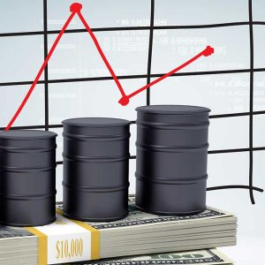 Iran's YoY Oil Price Rises 25%