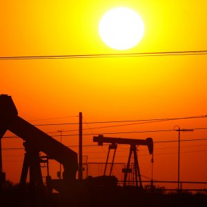 Prices have come under pressure because of rising US oil output.
