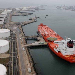 OPEC February Output Falls