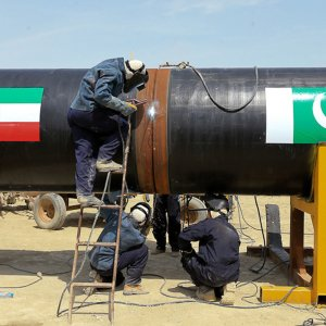 Pakistan to Resume Gas Pipeline Project Talks