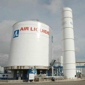 NPC Subsidiary, Air Liquide  Sign Petrochem Agreement