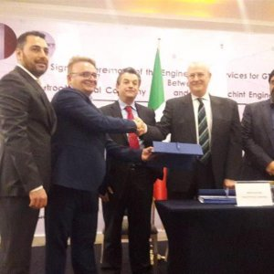 Italian Company Signs $40m Ardabil Petrochemical Deal