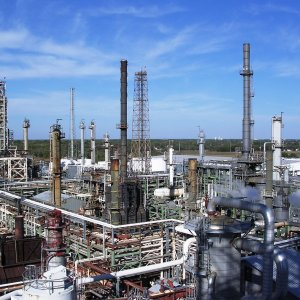 China is Iran's largest export market for petrochemicals.
