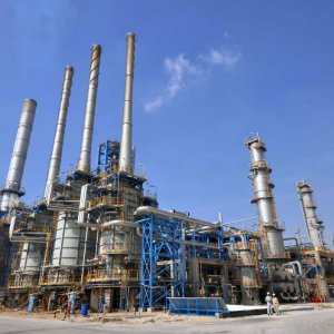 Domestic sales of the petrochemical industry in March-December reached 12.9 million tons worth $6.1 billion.