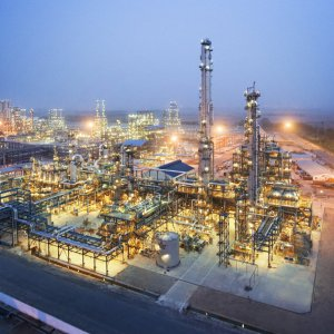 Iran's Petrochemical Exports to Exceed 20m Tons by March