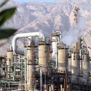 Iran reportedly offers gas feedstock to petrochemical plants at 8-9 cents per cubic meter.