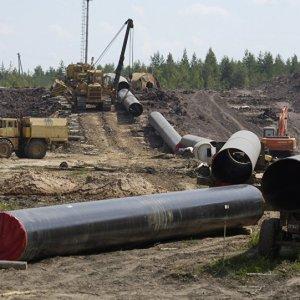 Russia, South Korea Revive Talks to Build Gas Pipeline Via N. Korea