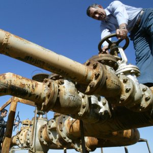 Iran can provide Iraq with engineering services in return for crude supply.