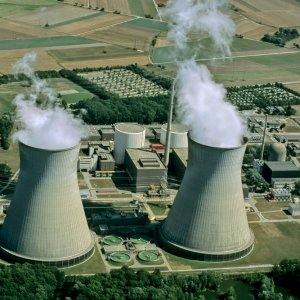 Untapped Capacity in Iran's Thermal Power Plants