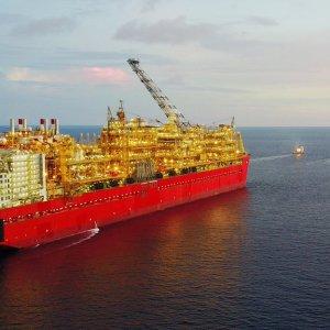 Battle of Mega Gas Giants to Begin Near Australia