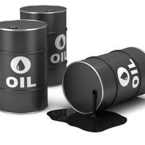 Oil Prices in Tight Range