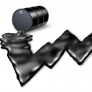 Oil Prices Top $57