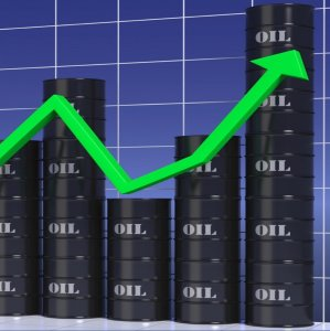Int'l Oil Prices at 2-Month High