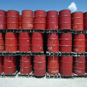 Iran's Crude Oil Prices Ease