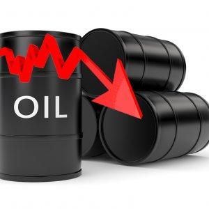 Oil Prices Resume Slide