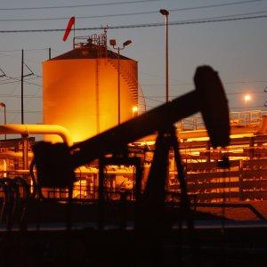 Crude Prices Lose Steam