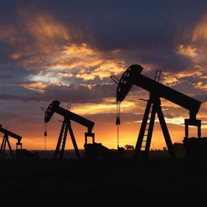 Oil Dips From Highs