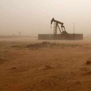 Oil Prices Drop Over Rising US Supplies