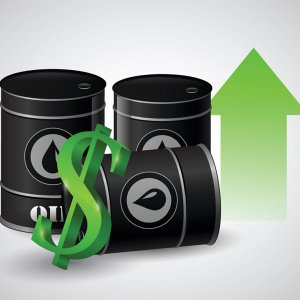 Oil Edges Higher