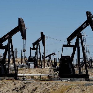 Crude Prices Slip Away From 2015 Highs