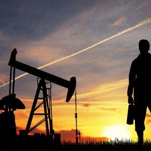 Prices of Brent, WTI Crude Futures Stabilize
