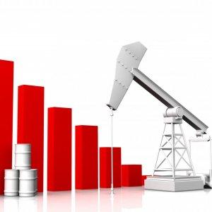 Oil Stuck Near 2017 Lows