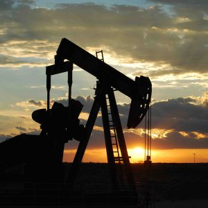 Crude Prices at 1-Week High