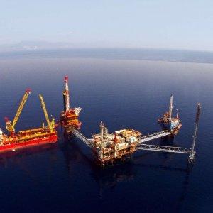 Exxon, Qatar Co. Sign Cyprus Hydrocarbon Deal