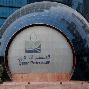 Qatar Petroleum currently produces 4.8 million barrels of oil per day.