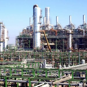 Iran's petrochemical output capacity is expected to reach 72 million tons a year by March.