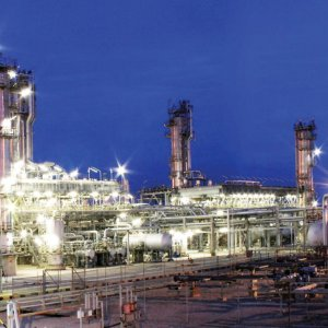 Abadan refinery is the longest-running Iranian crude refinery and once the largest oil refinery in the world.