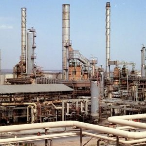 2 Refinery Rehab Projects Awaiting Funds