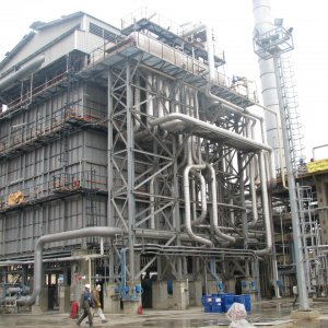 Tehran refinery is in the preliminary stages of cutting down its mazut production.