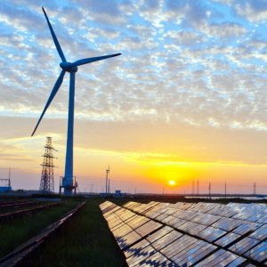 Asia Attractive for Renewables