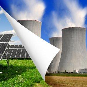 New Law Specifies Energy Roadmap