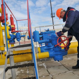 Russia Gas Output at Highest-Ever Level