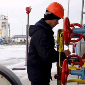 Russia, Ukraine to Discuss Latest Gas Dispute