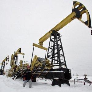 Russia Oil Production Tops 11 Million bpd in June
