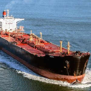 South Korea's Crude Imports From Iran Surge Eight-Fold